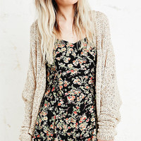 Kimchi Blue Spring Fling Swing Cardigan - Urban Outfitters