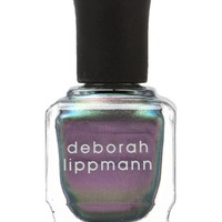 Deborah Lippmann Lacquer in Purple