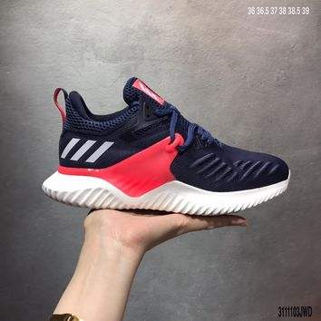 Women's and men's Adidas Sports shoes Adidas AlphaBounce