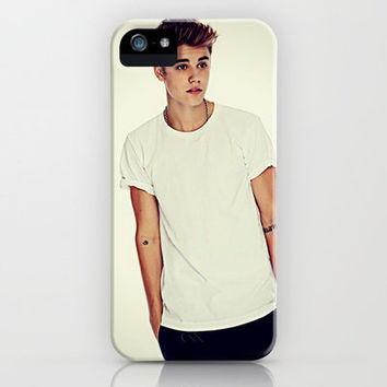 Justin Bieber Believe iPhone Case by Toni Miller   Society6