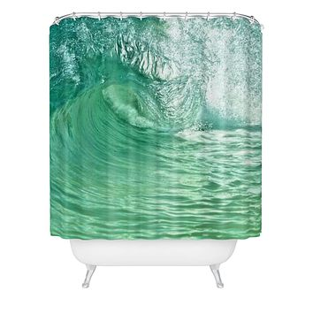 Lisa Argyropoulos Within The Eye Shower Curtain