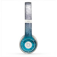 The Abstract Oil Painting Skin for the Beats by Dre Solo 2 Headphones