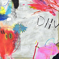 Diiv : Is The Is Are 2xLP