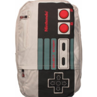 Nintendo Entertainment System Console Backpack