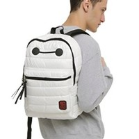 Big Hero 6 Baymax Backpack