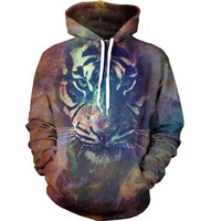 Invision Tiger Hoodie