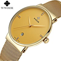 WWOOR Men's Watch