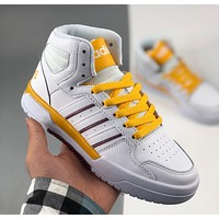 Adidas Entrap men's and women's sports casual shoes sneakers