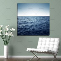 Canvas Pictures Wall art pictures Canvas painting   New modern print Seascape on   realism decoration for living home no frame