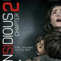 Insidious Chapter 2 11x17 Movie Poster (2013)
