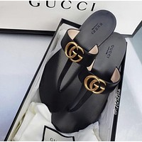 Gucci New popular slippers