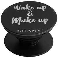 Mobile Phone Holder - WAKE UP AND MAKEUP