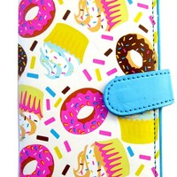 Sweets Checkbook Wallet