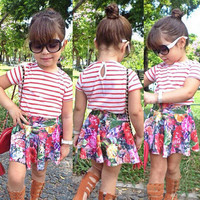 Kids Boys Girls Baby Clothing Products For Children = 4457348292
