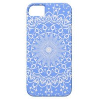 Abstract swirl pattern iphone 5 cases from Zazzle.com/in_case