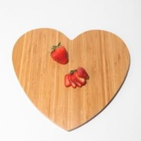 Made With Love Cutting BoardOnline Only!