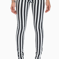 Earn Your Stripes Jeans $33