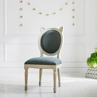 The Emily & Meritt Cat Ear Chair