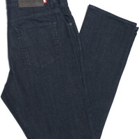 Girl X Wrench Pilot Jean 28-Raw Indigo