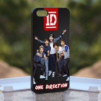 I Love One Direction Photo 1D MQL0107  Design by monggoditumbas