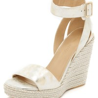 Mostly Wedge Sandals