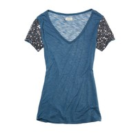 Aerie Shine T   Aerie for American Eagle