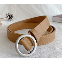 women fashion belt leather