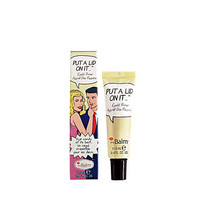 Put A Lid On It, The Balm