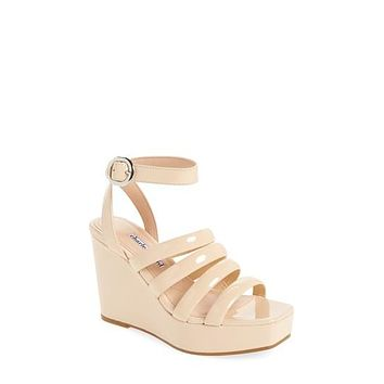 Charles David Collection Judy Wedges Womens Shoes