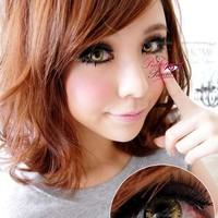 Princess Pinky Twilight Brown