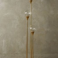 Bright Idea Floor Lamp by Anthropologie in Brown Size: One Size Lighting
