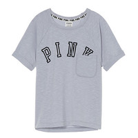 Pocket Crew - PINK - Victoria's Secret