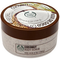 The Body Shop Coconut Body Scrub Ulta.com - Cosmetics, Fragrance, Salon and Beauty Gifts