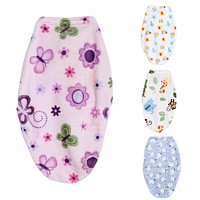 Envelope for borns Baby Swaddle Soft Diapers Baby Blanket Wrap Swaddling Envelopes For born Baby Bedding Linens