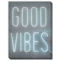 Kate Spade Saturday Wall Art - Good Vibes