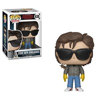 Steve with Sunglasses Funko Pop! Television Stranger Things