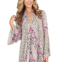 Run To You Dress in Blush   Monday Dress Boutique