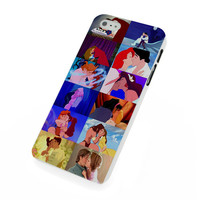 Disney princess Kiss 3D Logo for your Device.
