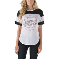 Adams T-Shirt | Shop at Vans