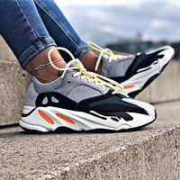 Adidas Yeezy Boost 700 Wave Runner Sports Casual Daddy Shoes