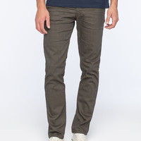 Levi's New Khaki 3D Mens Slim Jeans Khaki  In Sizes