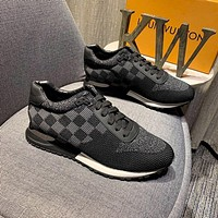 lv louis vuitton womans mens 2020 new fashion casual shoes sneaker sport running shoes 285