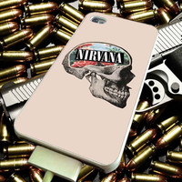 Nirvana 2 for iPhone 4/4s/5/5s/5c/6/6 Plus Case, Samsung Galaxy S3/S4/S5/Note 3/4 Case, iPod 4/5 Case, HtC One M7 M8 and Nexus Case ***