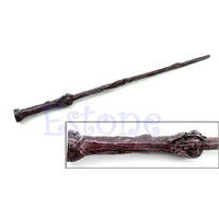Wizard Harry Potter Magic Wand Deathly Hallows Hogwarts Gift