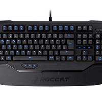 ROCCAT Ryos MK Pro - Mechanical Gaming Keyboard - MX Blue Switches
