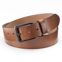 Rock & Republic Tan Belt