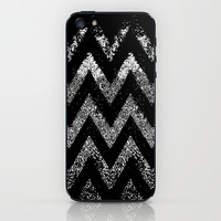 life in black and white  iPhone & iPod Skin by Marianna Tankelevich