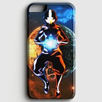 Avatar Aang The Last Airbender iPhone 8 Case