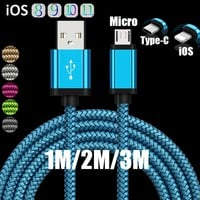 Cable Micro For all iPhones and For ALL Samsungs products