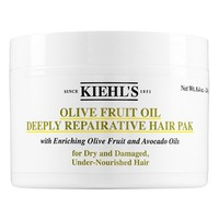 Kiehl's Since 1851 Olive Fruit Oil Repairing Hair Masque